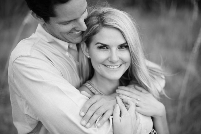Engagement Session on St Pete Beach Florida