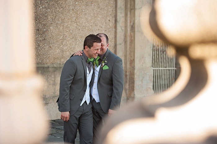 Lakeland LGBT couple gets married in January