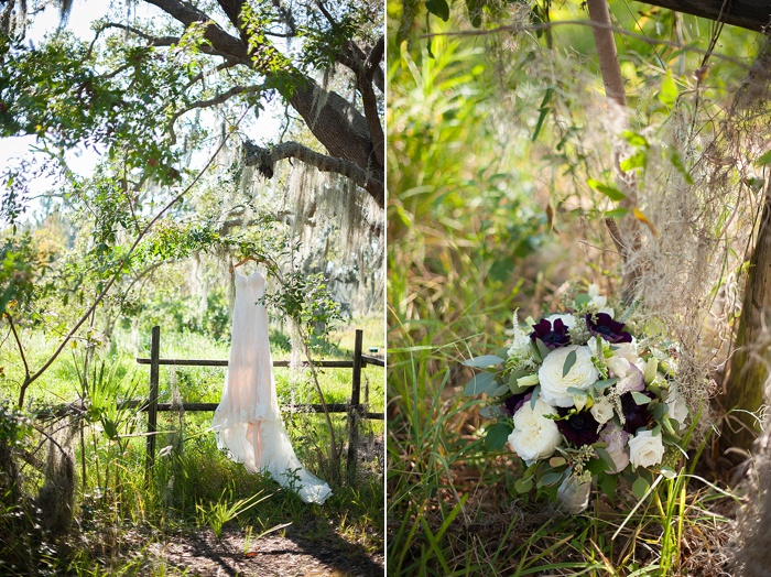 Private Estate Wedding in Dunedin Florida